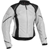 Firstgear Women's Mesh Tex Motorcycle Jacket