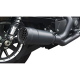 Firebrand FiftyTwo52 2-Into-1  Motorcycle Exhaust