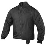Firstgear Heated Jacket Liner - Vehicle Powered Black