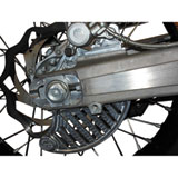 Flatland Racing Rear Disc Guard