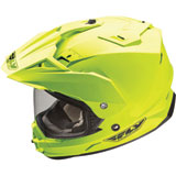 Fly Racing Trekker Motorcycle Helmet