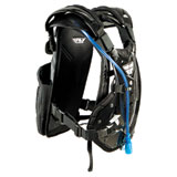 Fly Racing Stingray Ready-to-Ride Roost Guard and Hydration Pack