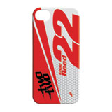 Flying Icon iPhone 4/4S Case
