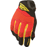 Fly Racing F-16 Youth Gloves 2015
