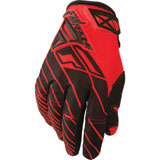 Fly Racing Kinetic Gloves 2014