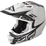 Fly Racing F2 Carbon Dubstep Helmet 2015