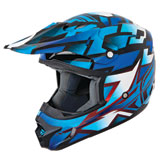 Fly Racing Kinetic Block Out Helmet 2015