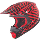 Fly Racing Three.4 Sonar Helmet 2015
