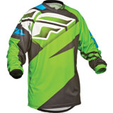 Fly Racing F-16 Youth Jersey 2015