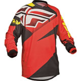 Fly Racing Youth F-16 Jersey 2015