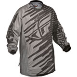 Fly Racing Kinetic Shock Jersey 2014