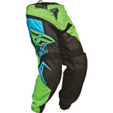 Fly Racing F-16 Youth Pants 2015