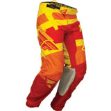Fly Racing Kinetic Blocks Pants 2014
