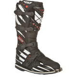 Fly Racing Maverik F4 MX Boots