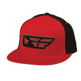 Fly Racing F-Star Snapback Hat