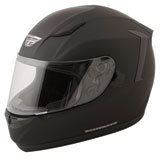 Fly Racing Conquest Motorcycle Helmet