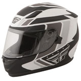 Fly Street Conquest Motorcycle Helmet