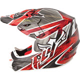 Fly Racing F2 Carbon Acetylene Helmet 2015