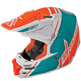 Fly Racing F2 Carbon Canard Helmet 2015
