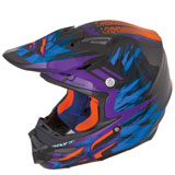 Fly Racing F2 Carbon Shorty Helmet 2015