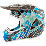 Fly Racing Formula Facet Helmet 2015