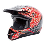 Fly Racing Kinetic Aurora Helmet