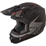 Fly Racing Youth Kinetic Impulse Helmet
