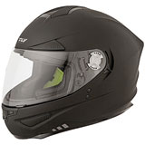 Fly Racing Luxx Motorcycle Helmet