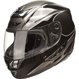Fly Racing Paradigm Motorcycle Helmet