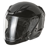 Fly Racing Tourist Motorcycle Helmet