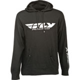 Fly Racing Corporate Hooded Sweatshirt