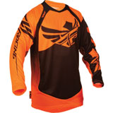 Fly Racing Evolution 2.0 Clean Jersey 2015