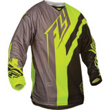 Fly Racing Kinetic Division Jersey 2015