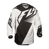 Fly Racing Kinetic Mesh Vector Jersey