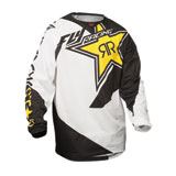 Fly Racing Kinetic Mesh Rockstar Jersey 2015