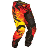 Fly Racing Kinetic Glitch Youth Pants 2015