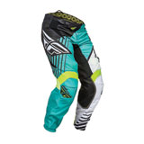 Fly Racing Kinetic Mesh Vector Pants
