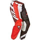 Fly Racing Kinetic Mesh Pants 2015