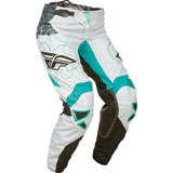 Fly Racing Kinetic Ladies Pants 2015