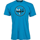 Fly Racing Circle T-Shirt