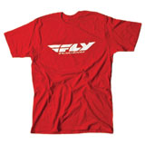 Fly Racing Corporate Youth T-Shirt