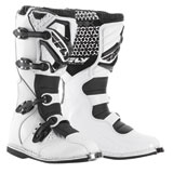 Fly Racing Maverik MX Youth Boots