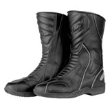 Fly Street Milepost II Motorcycle Boots