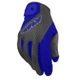 Fly Street Coolpro II Mesh Gloves Black/Blue