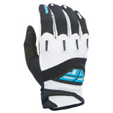 Fly Racing Youth F-16 Gloves 2017