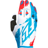 Fly Racing Kinetic Race Gloves 2017