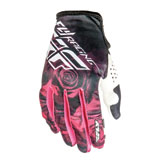 Fly Racing Kinetic Ladies Youth Gloves