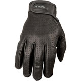 Fly Street Rumble Perforated Leather Gloves