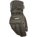 Fly Street Xplore Motorcycle Gloves Black