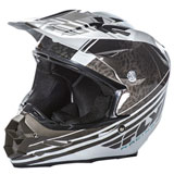 Fly Racing F2 Carbon Animal Helmet
